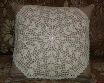 Подушка декоративная первая
