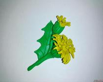Виды лепки для детей и материалы для лепки изготовленные своими руками