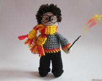 Вязание игрушек крючком – занятие для любителей