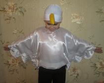 Карнавальные костюмы для детей: «Птичка». Шитье