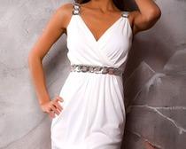Как сделать выкройку трикотажного платья?