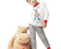 Пошив детской пижамы