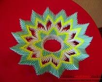 Страница 2 Поэтапные схемы модульного оригами