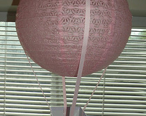 Делаем сами воздушный шар