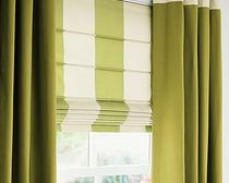 Как можно сшить легкие и стильные шторы для кухни по оригинальным выкройкам от нашего сайта
