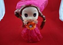 Кукла-миниатюра