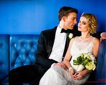 Хотите выглядеть неповторимо на церемонии бракосочетания? Выберите красивую прическу для свадьбы-2016