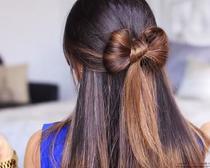 Советы по созданию простых причесок своими руками, прически на средние волосы в домашних условиях