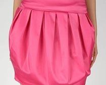 Соблазнительная юбка-тюльпан своими руками