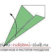 Создание поделок из бумаги своим руками в технике оригами для детей 5 лет.. Фото №17