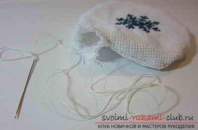 Схемы вышивки крестом декоративных подушек бесплатно. Фото №5