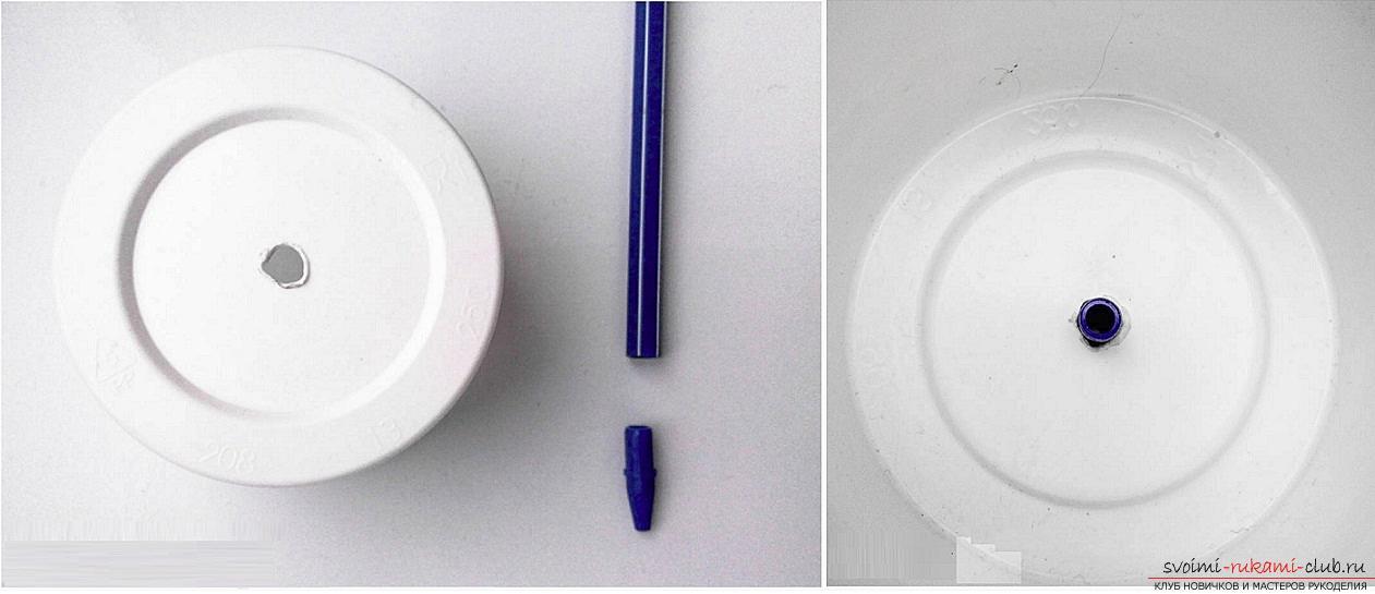 Как создать жгут из бисера, различные техники плетения и вязания жгутов, пошаговые фото и подробное описание работы. Фото №11