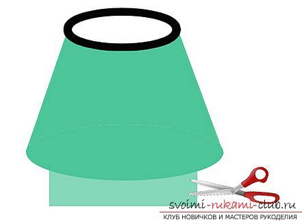 Яркая пышная юбка из фатина своими руками по выкройке и фото. Фото №12