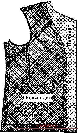 Комфортный школьный костюм для мальчика своими руками с выкройкой и описанием. Фото №6