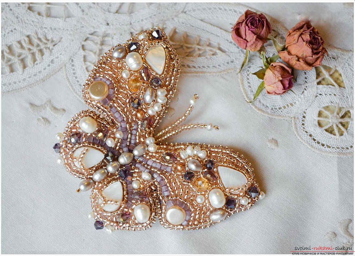 плетение лилии из бисера пошаговая схема фото