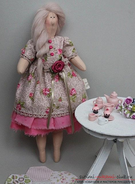 Куклы тильда своими руками выкройки чертежи мастер фото 667