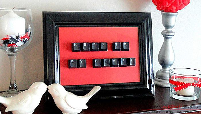 Новогодние подарки, новогодние поделки своими руками, сувениры своими руками, как сделать подарок на Новый год, идеи новогодних подарков своими руками.. Фото №23