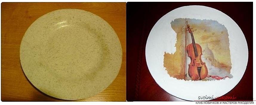 Как сделать из папье маше в разных техниках предметы декора интерьера: вазы, тарелку и рамку для фото, маску в венецианском стиле для вечеринок, пошаговые фото и подробное описание работы. Фото №12