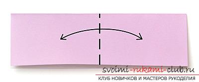 Как сделать лебедя оригами при помощи бумаги. своими руками и бесплатно.. Фото №3