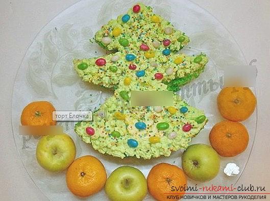 Парашют торт фото 7