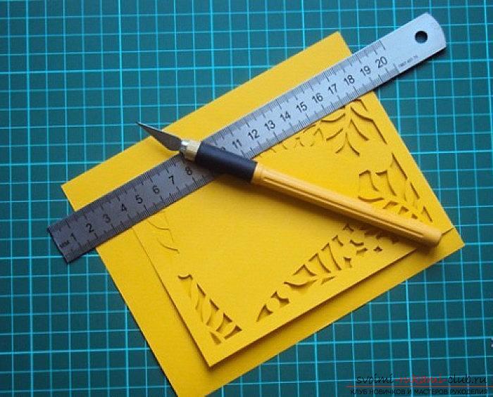 Как сделать оригинальный подарок своими руками для учителя на 1 Сентября.. Фото №5