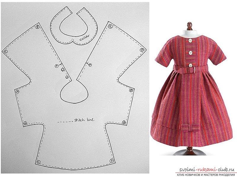 вязание модели платьев со схемами