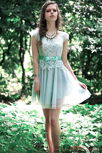 платье 3013