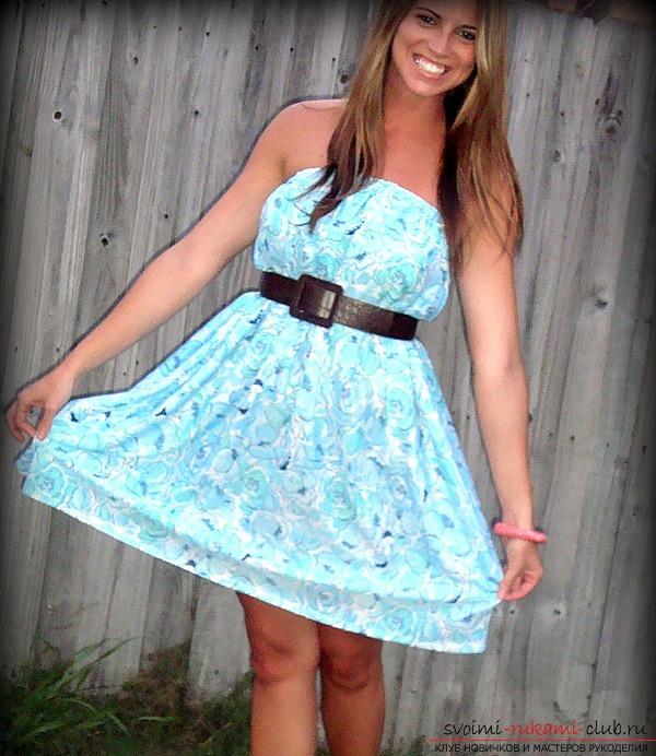 Выкройки платьев для начинающих являются достаточно простыми и доступными даже для новичков 20 фотографий