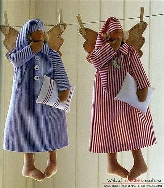 Выкройки кукол Тильда позволят расширить горизонты и пополнить домашнюю коллекцию 20 фотографий