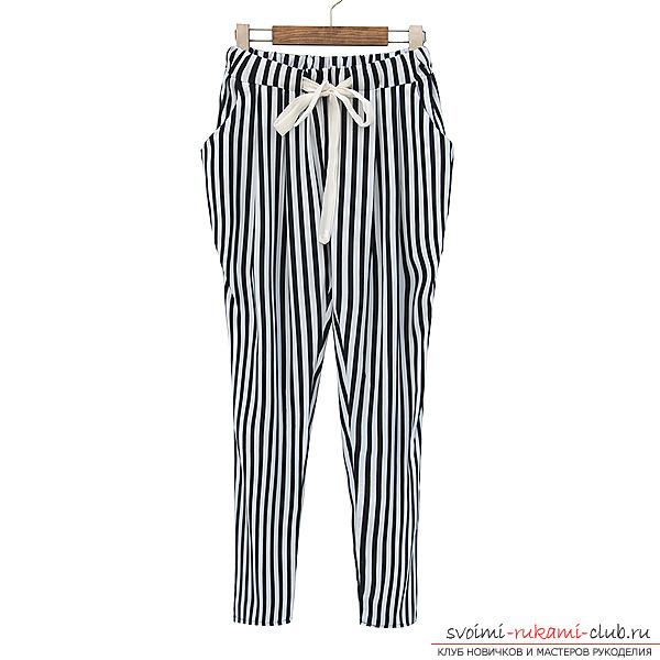 Качественные брюки женские