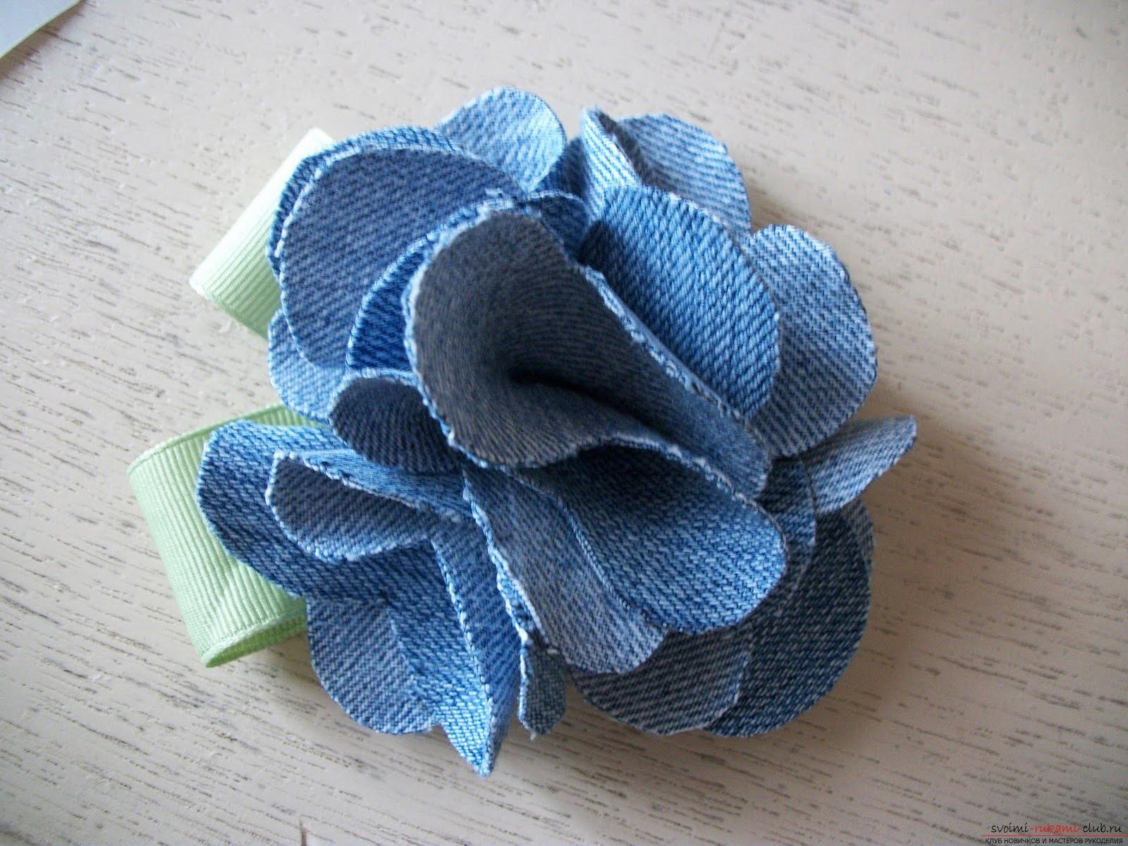 Поделки из плотной ткани
