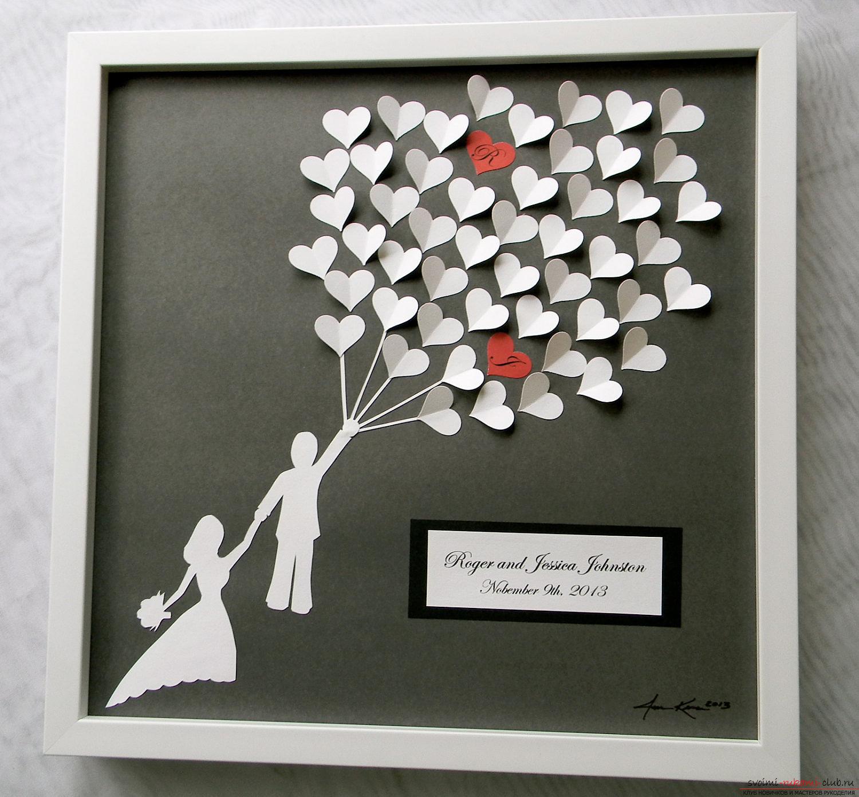 Подарки своими руками романтические