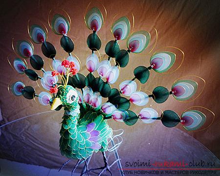 Флористические поделки своими руками