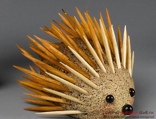 Осенняя икебана своими руками фото 798