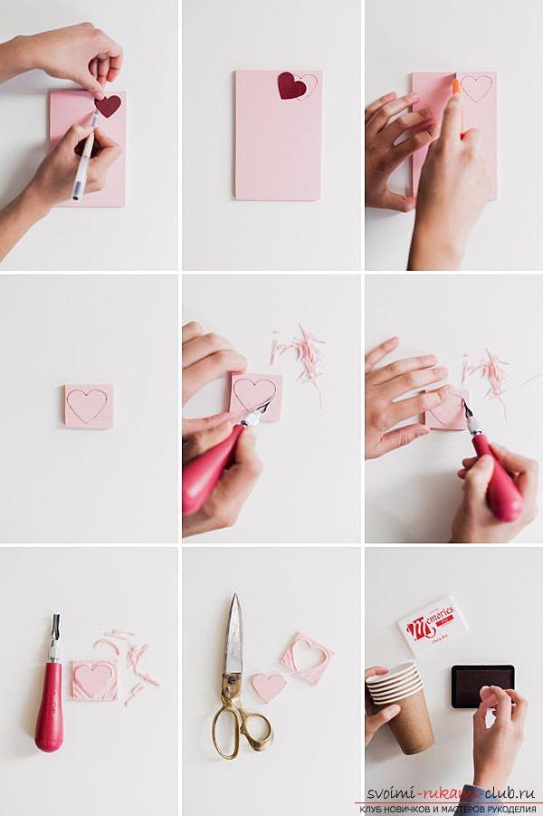 Простые сувениры своими руками