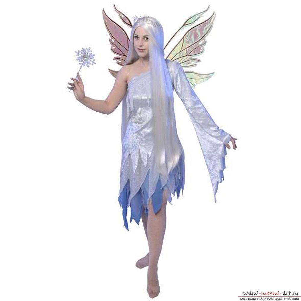 этот костюм для феи в картинках картинку