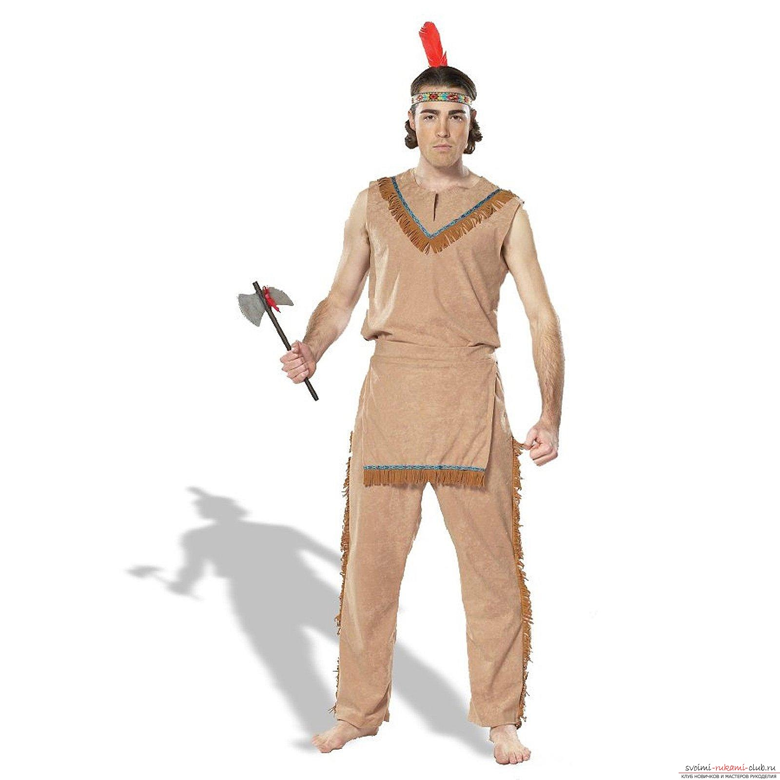 Как сделать своими руками костюм индейца для девочки своими руками фото 251