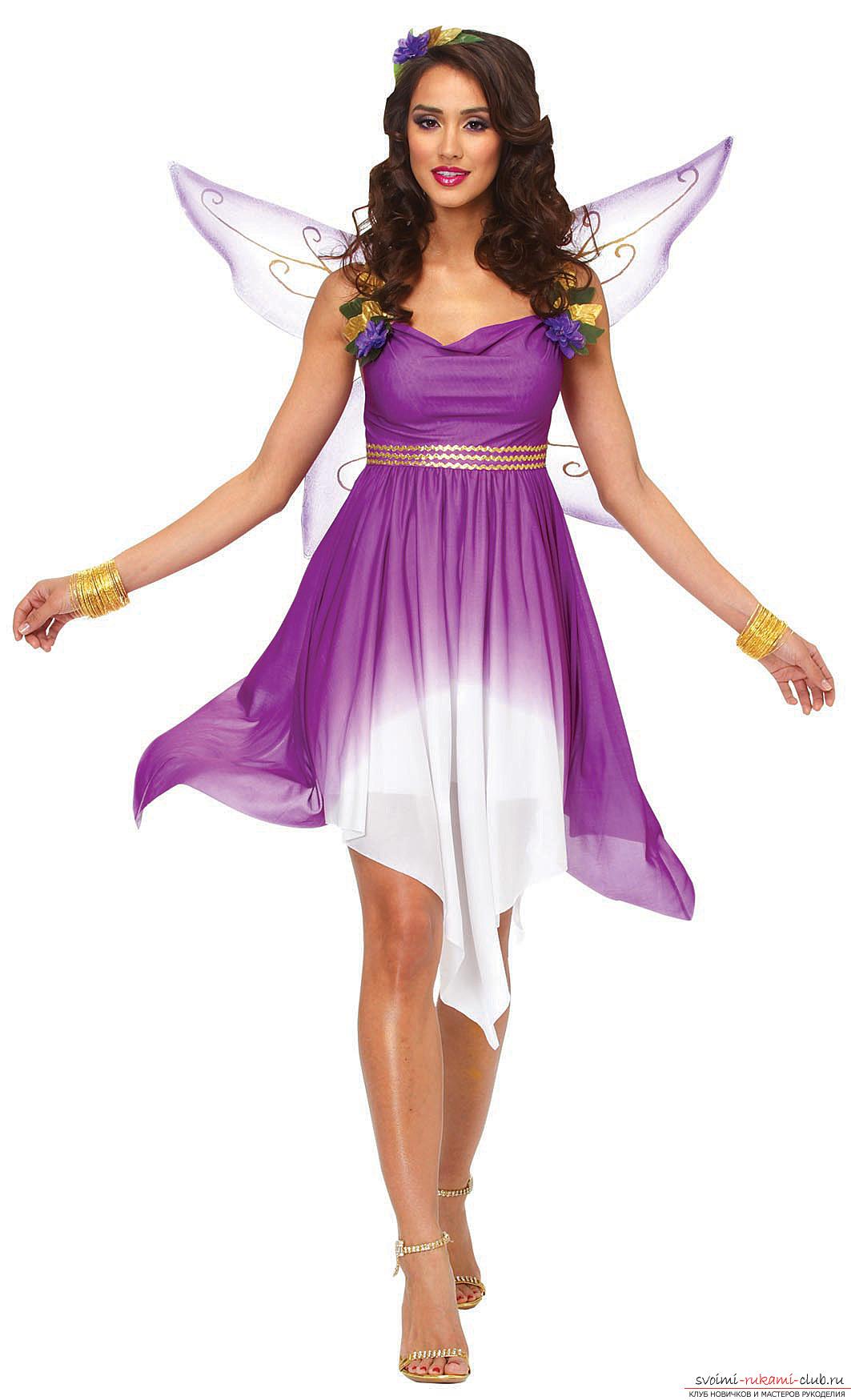 Fairy tale adult costumes erotic scene