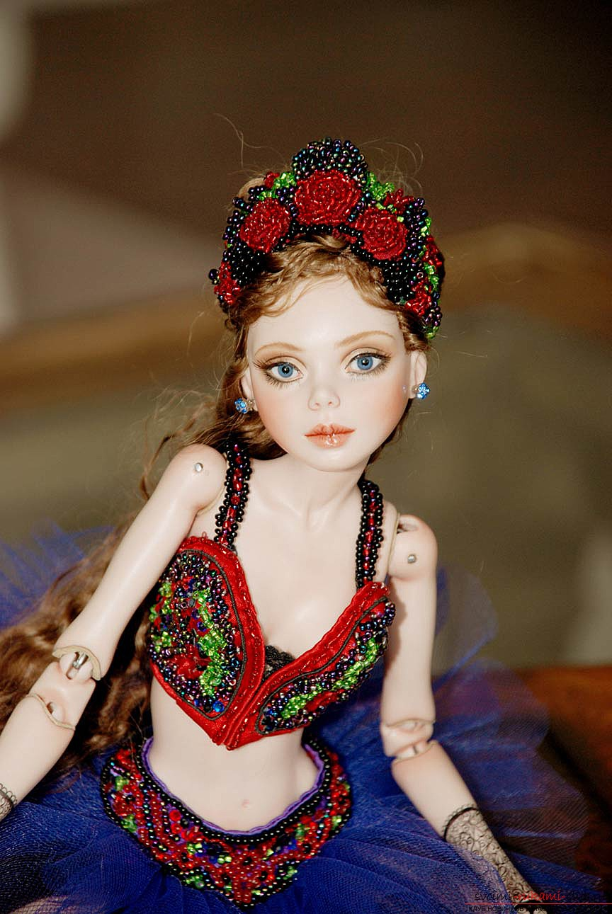 «Сонник Кукла приснилась, к чему снится во сне Кукла»