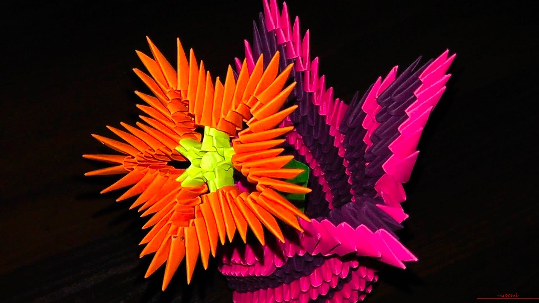 Красивые букеты искусственных цветов 2