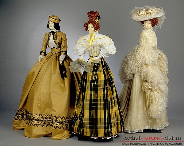 Винтажные платья для Вашей