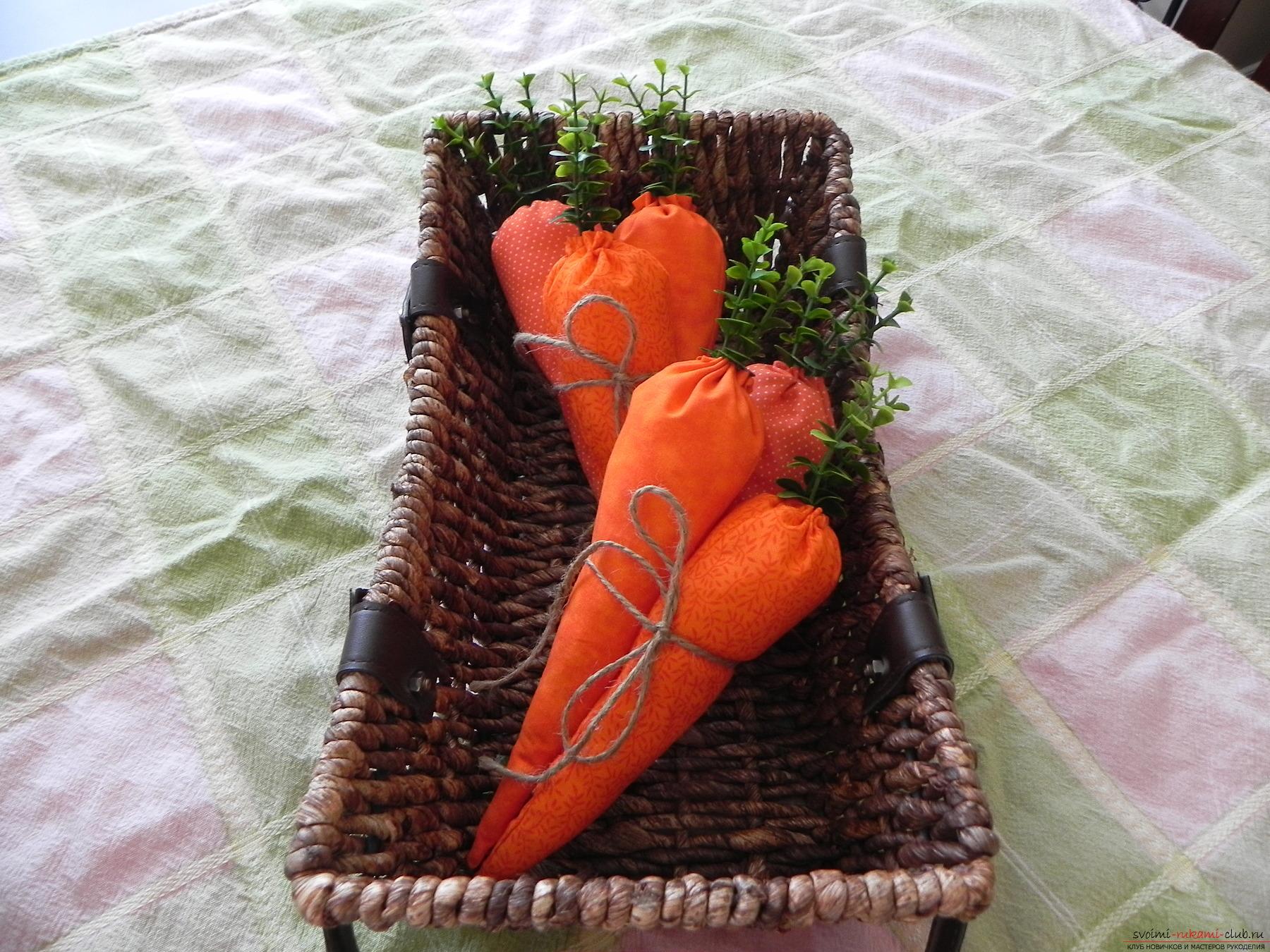 Детские поделки из овощей и фруктов (фото) Коробочка идей 37