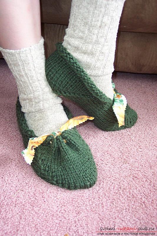 Статьи. фотогалерея. вязание спицами носков. вязание спицами носки тапочки. Возможно, вас также заинтересуют