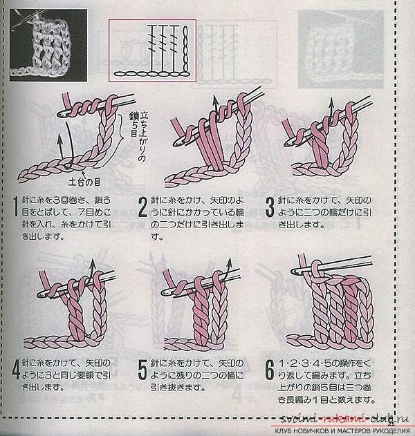 Удивительные японские схемы