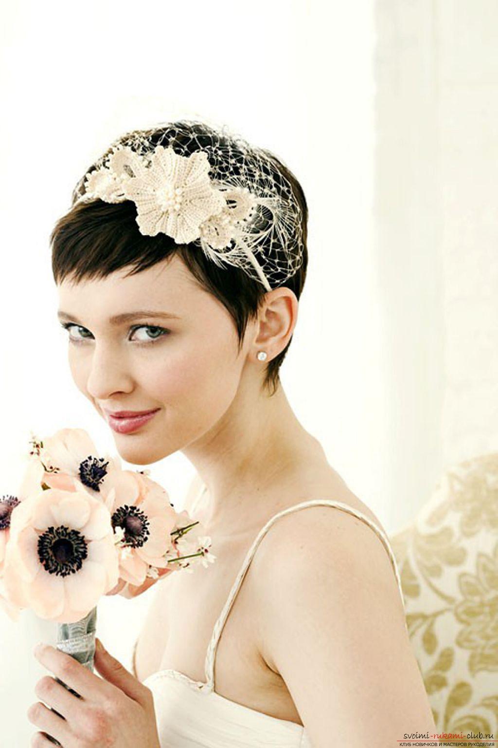 Прически свадебные в греческом стиле свадебные на короткие волосы