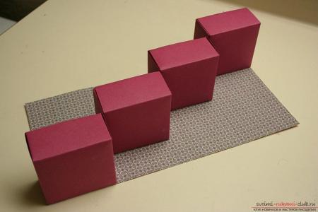 Шкатулки из картонных коробок своими руками 35