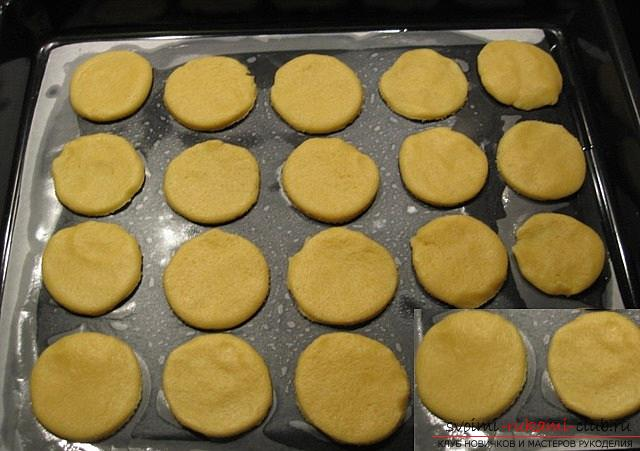 печенье пражское рецепт с фото
