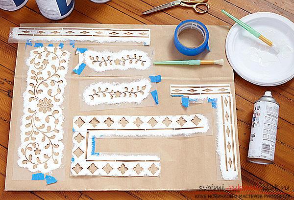 Как украсить своими руками и сделать изюминкой интерьера обыкновенные ступени, советы и рекомендации