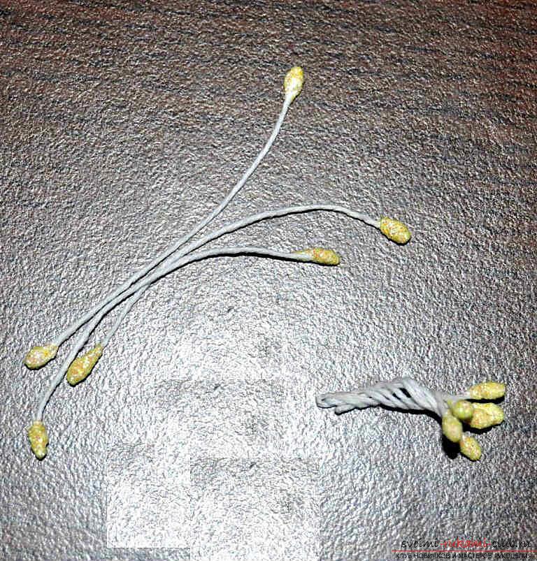 Как декорировать повязку для волос в технике канзаши, подробный мастер класс по созданию многоцветных круглых лепестков и украшению повязки для волос.. Фото №21