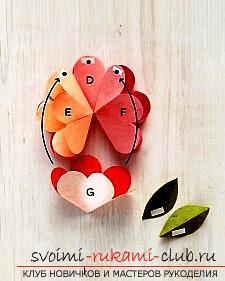Создание открыток своими руками, открытка на день матери, розочки из бумаги своими руками, советы, рекомендации и инструкции по из созданию.. Фото №5
